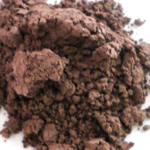 brown cow - matte mineral multipurpose - eyeshadow or eyeliner